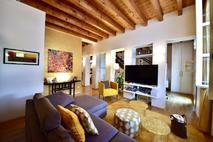 San Carlo prestigioso ampio Appartamento su 2 livelli in Vendita